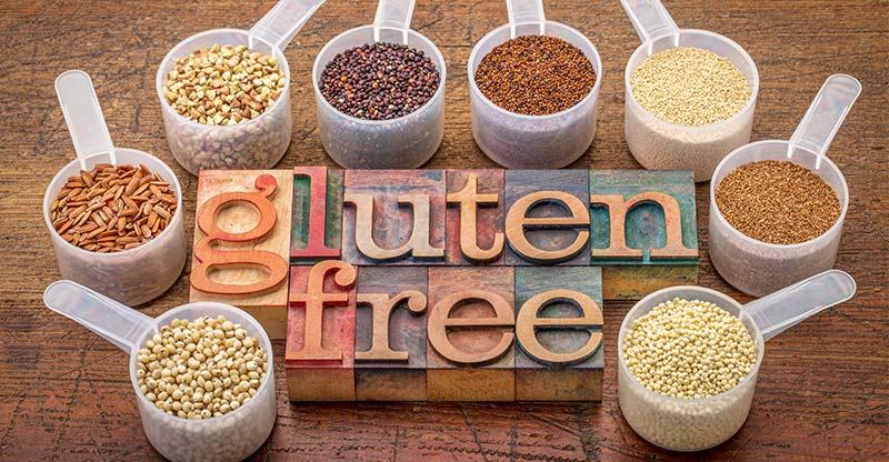 celiac disease gluten-free