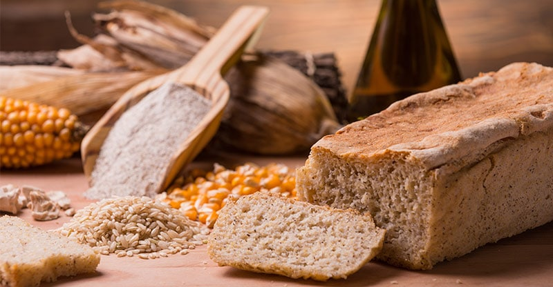 Is Xanthan Gum Bad for You - bread