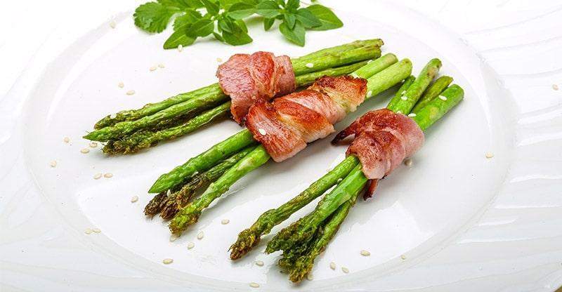 gluten-free thanksgiving recipes asparagus