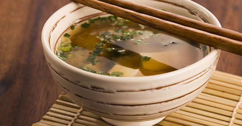 is soy bad for you - soy miso
