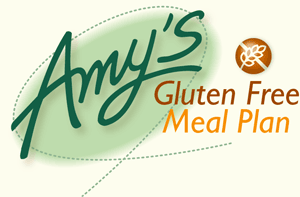 amys gluten-free meal plan