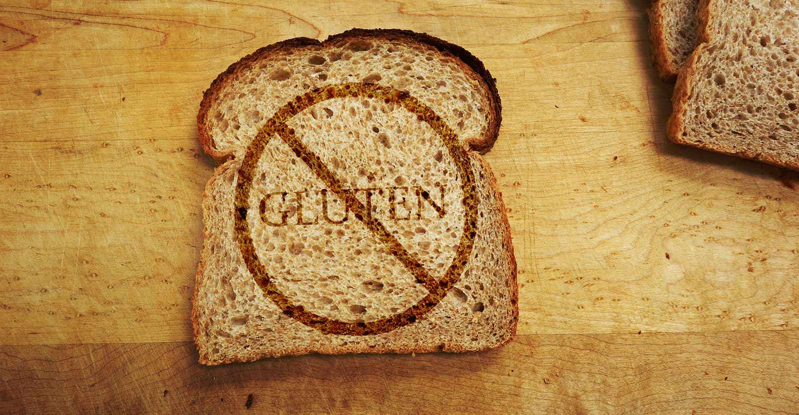 gluten withdrawal