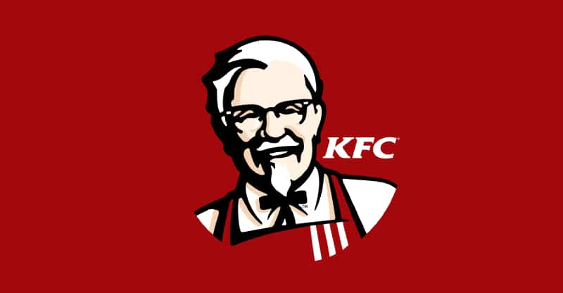 kfc gluten-free menu