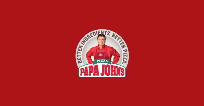 papa john's gluten-free menu