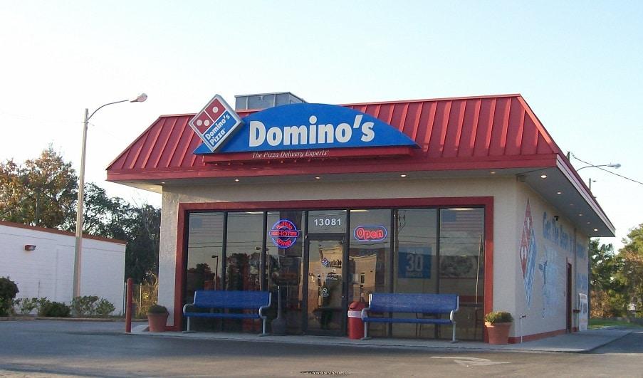 Domino's Restaurant