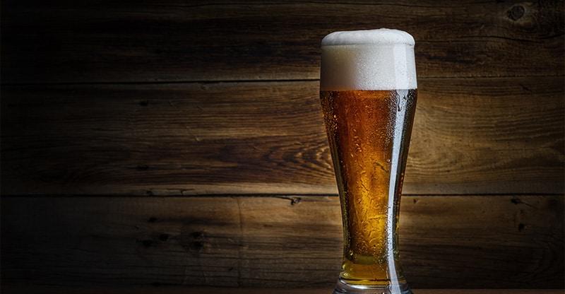 is beer gluten-free
