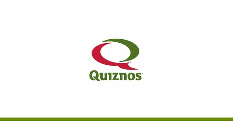 quiznos gluten-free menu