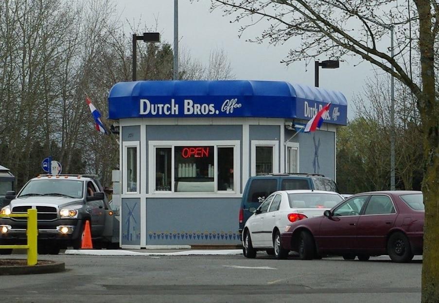 Dutch Bros Location