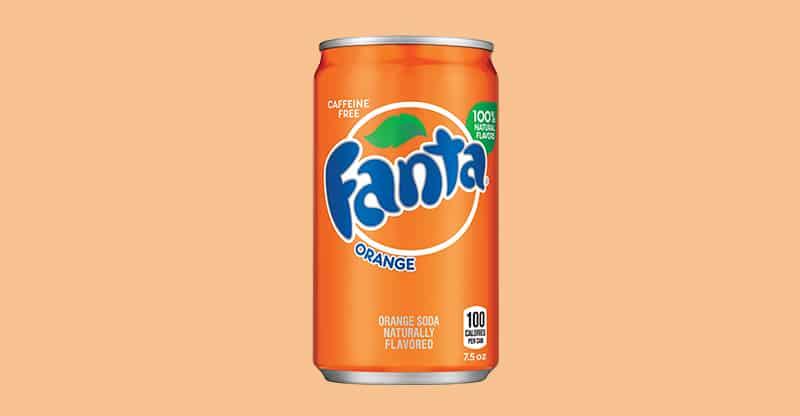 is fanta gluten-free