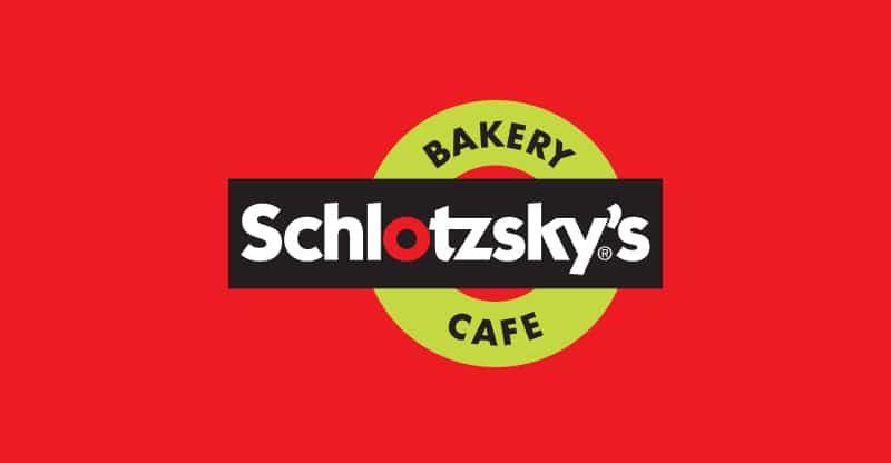 schlotzsky's gluten-free menu