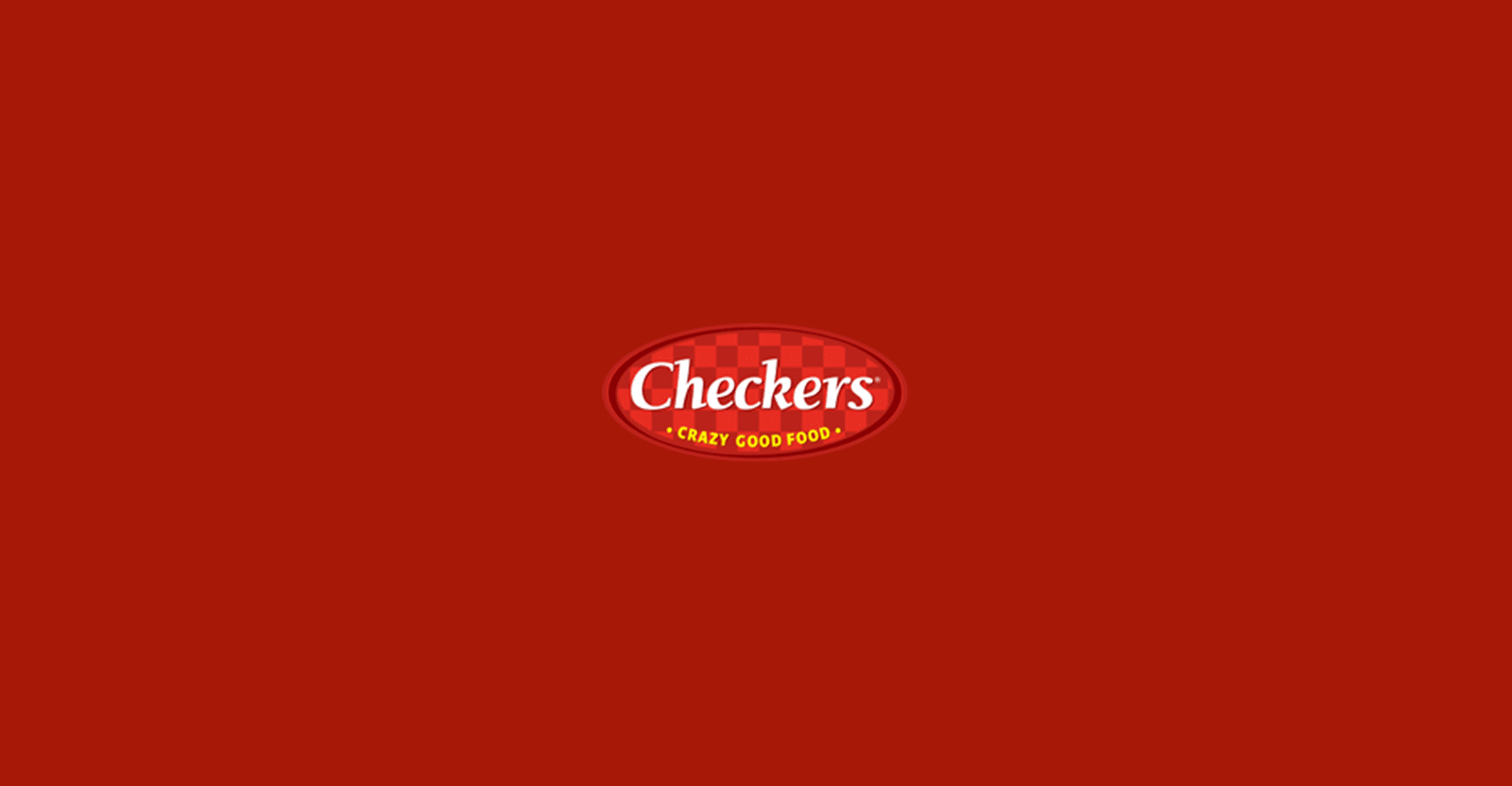 checkers gluten-free menu