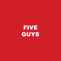 five guys gluten-free menu