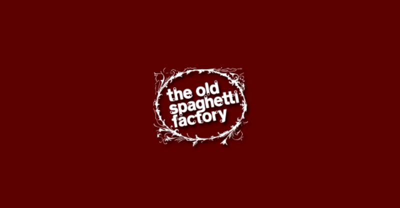 old spaghetti factory gluten-free menu