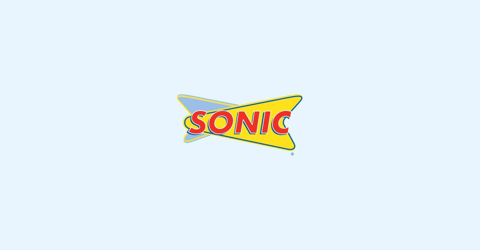 sonic gluten-free menu