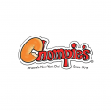 chompies gluten-free menu