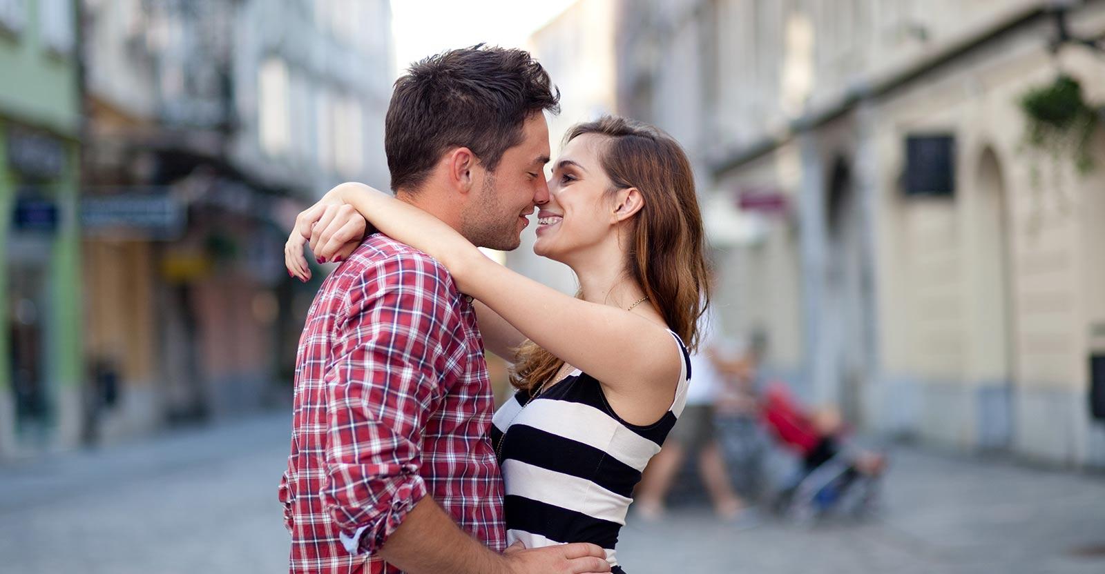 gluten-free kissing