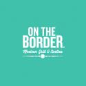 on the border gluten-free menu