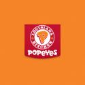 popeyes gluten-free menu