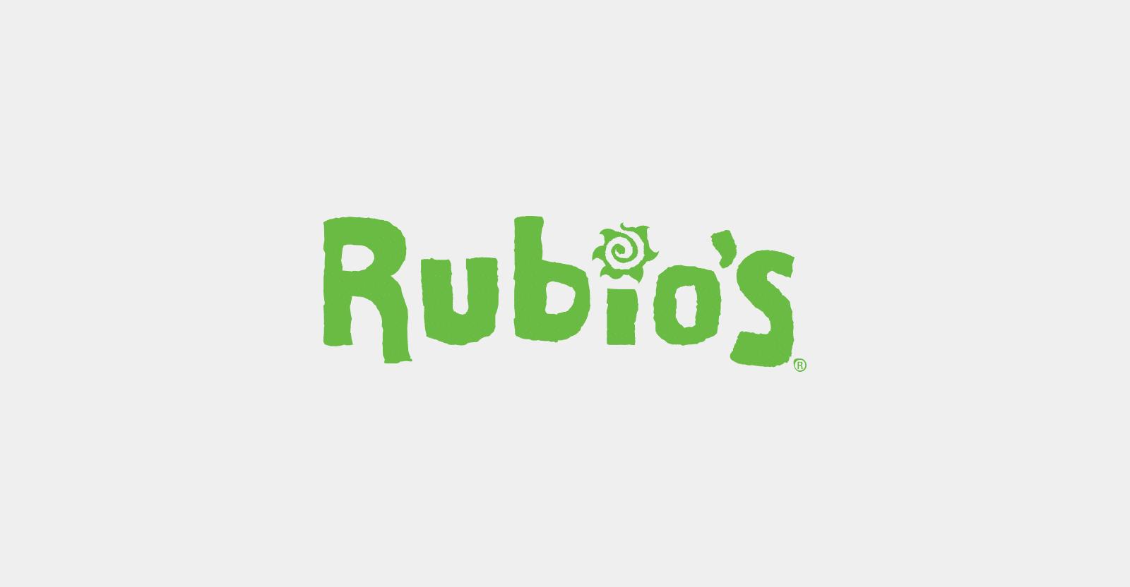 rubio's gluten-free menu