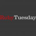 ruby tuesday gluten-free menu