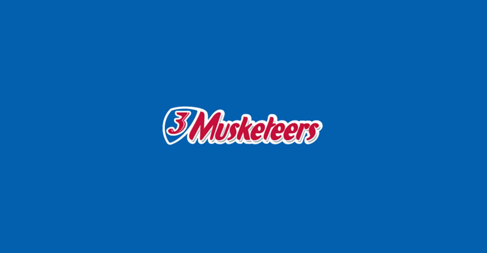 are 3 musketeers gluten-free