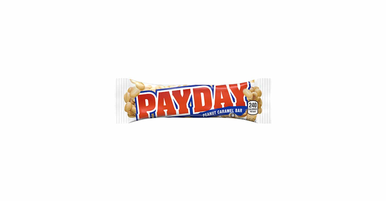 are payday candy bars gluten-free