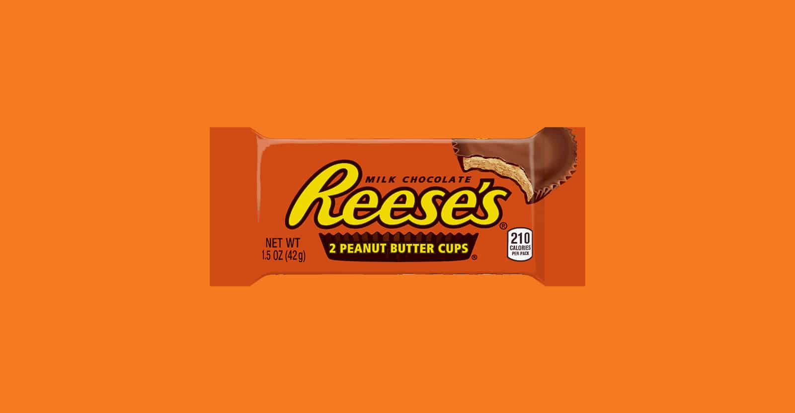 are reeses gluten-free