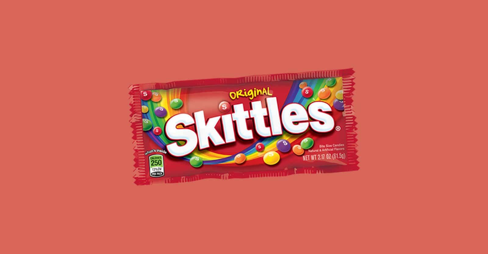 are skittles gluten-free