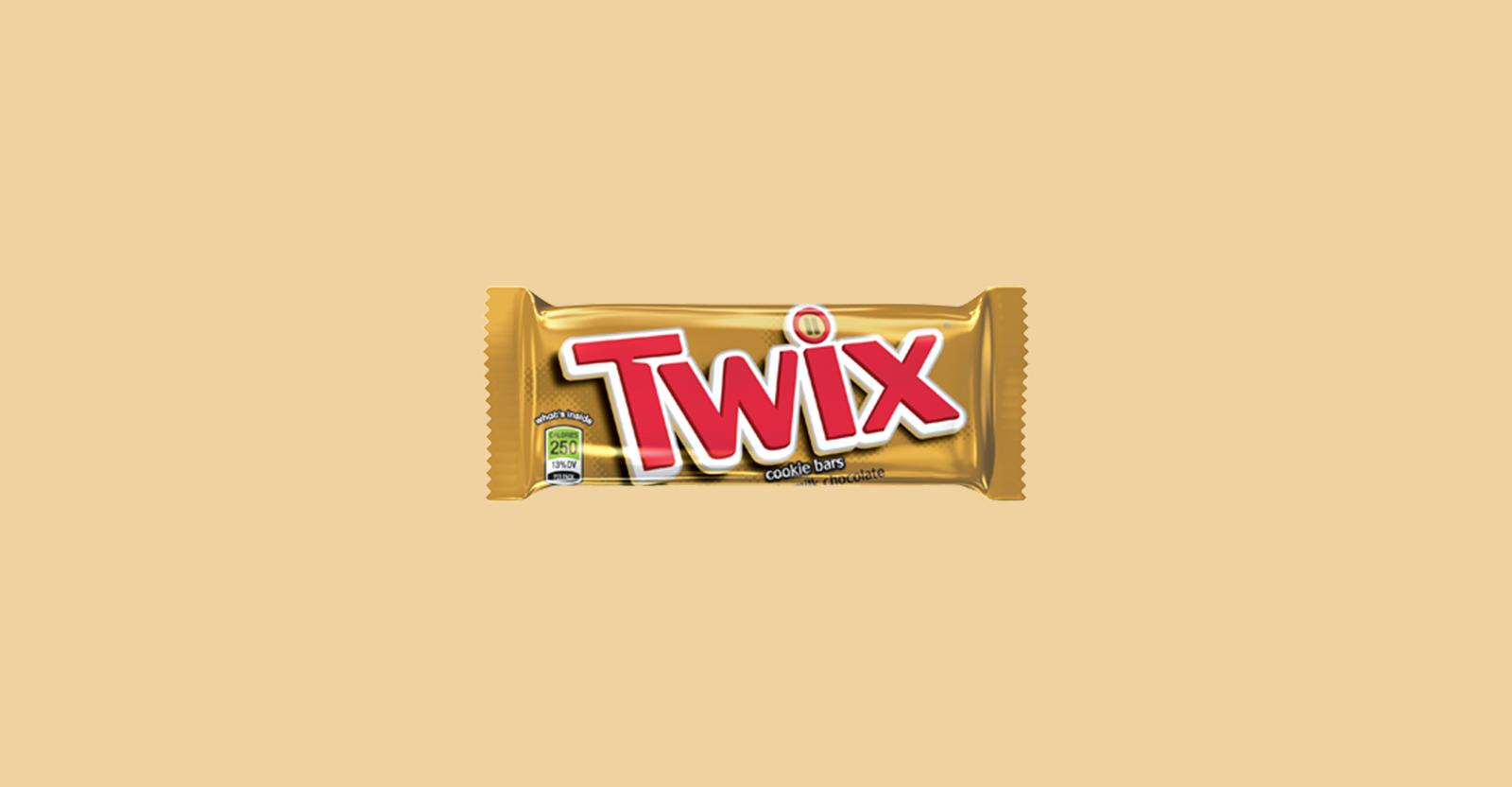 are twix gluten-free