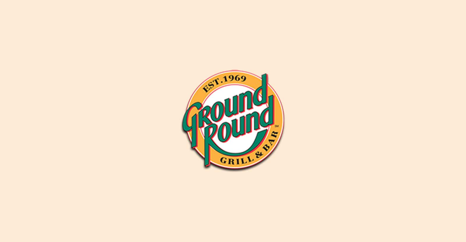 ground round gluten-free menu