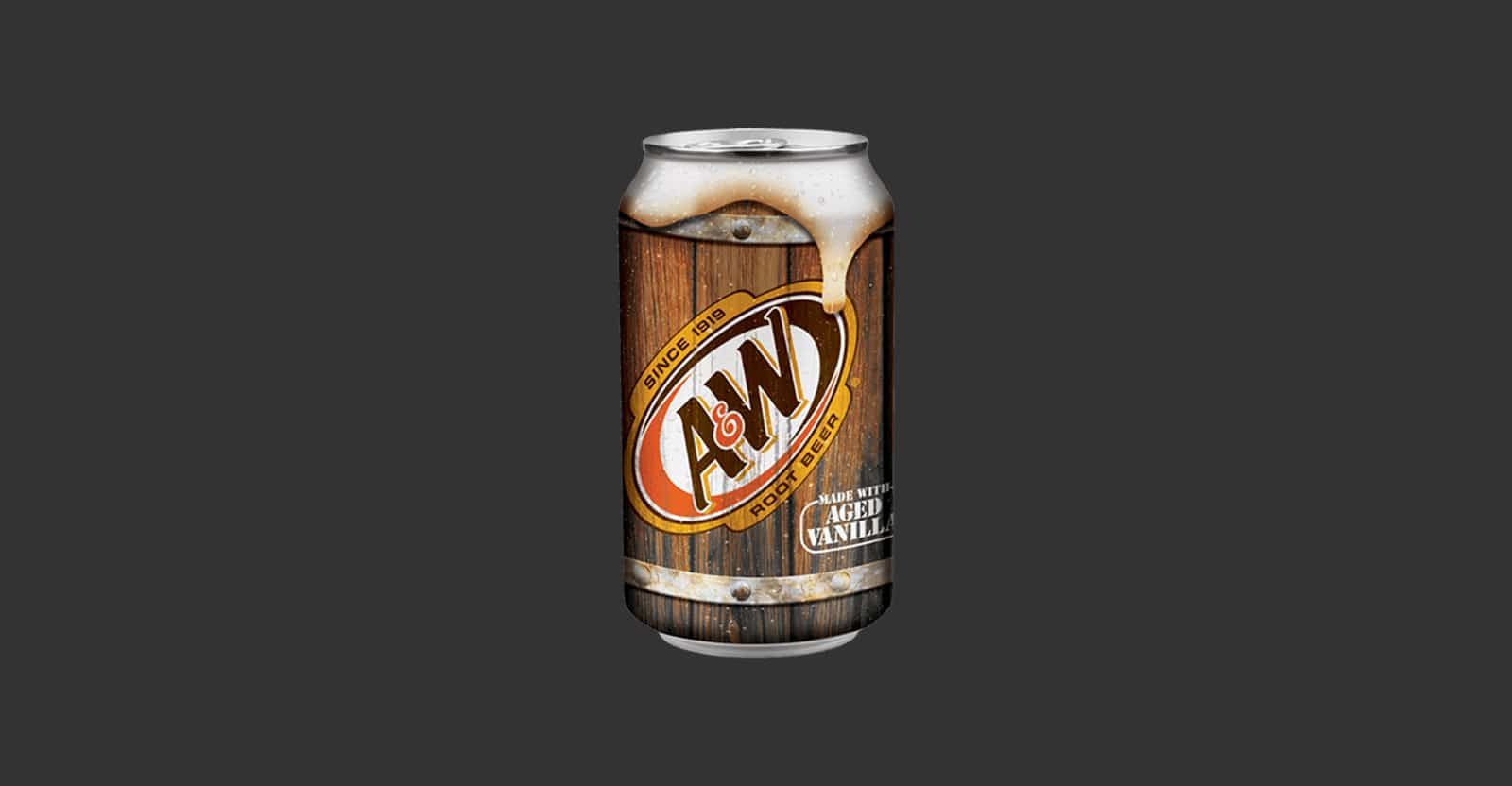 Is A&W Root Beer Gluten-Free?