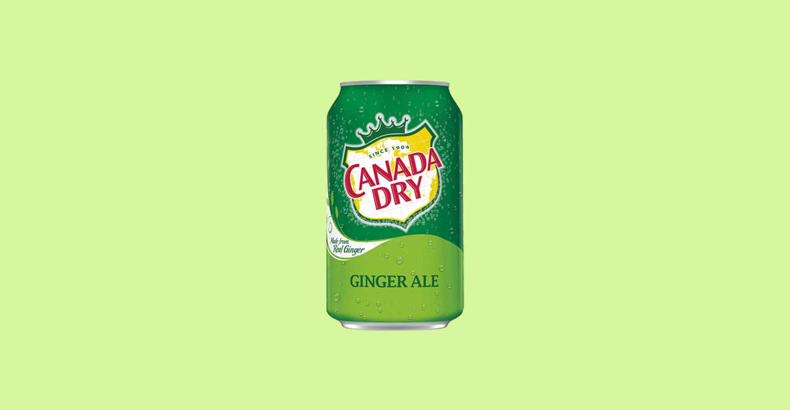 is canada dry gluten-free