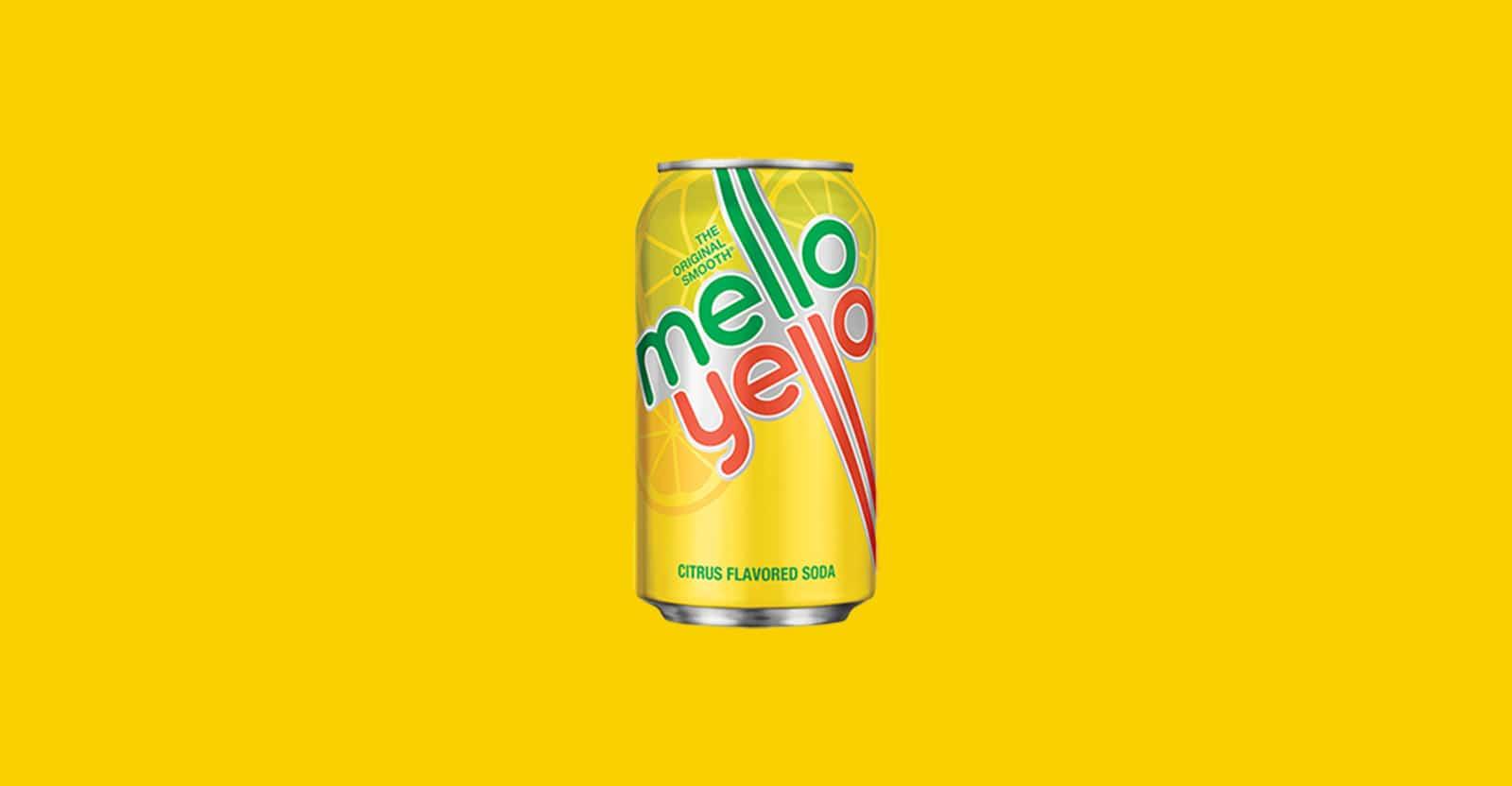 is mellow yellow gluten-free