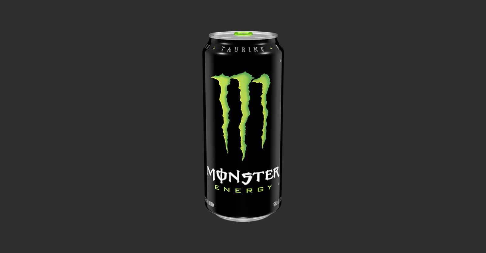 is monster gluten-free