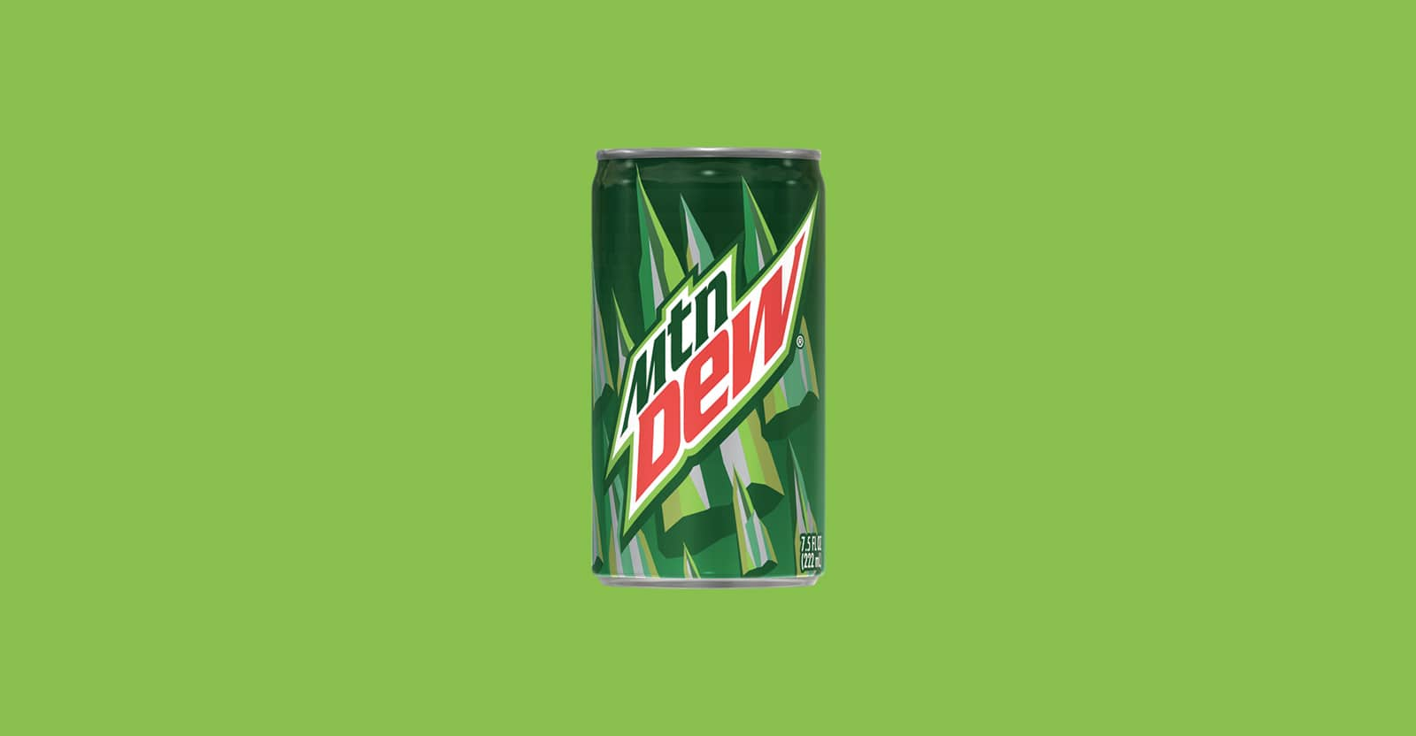 is mountain dew gluten-free