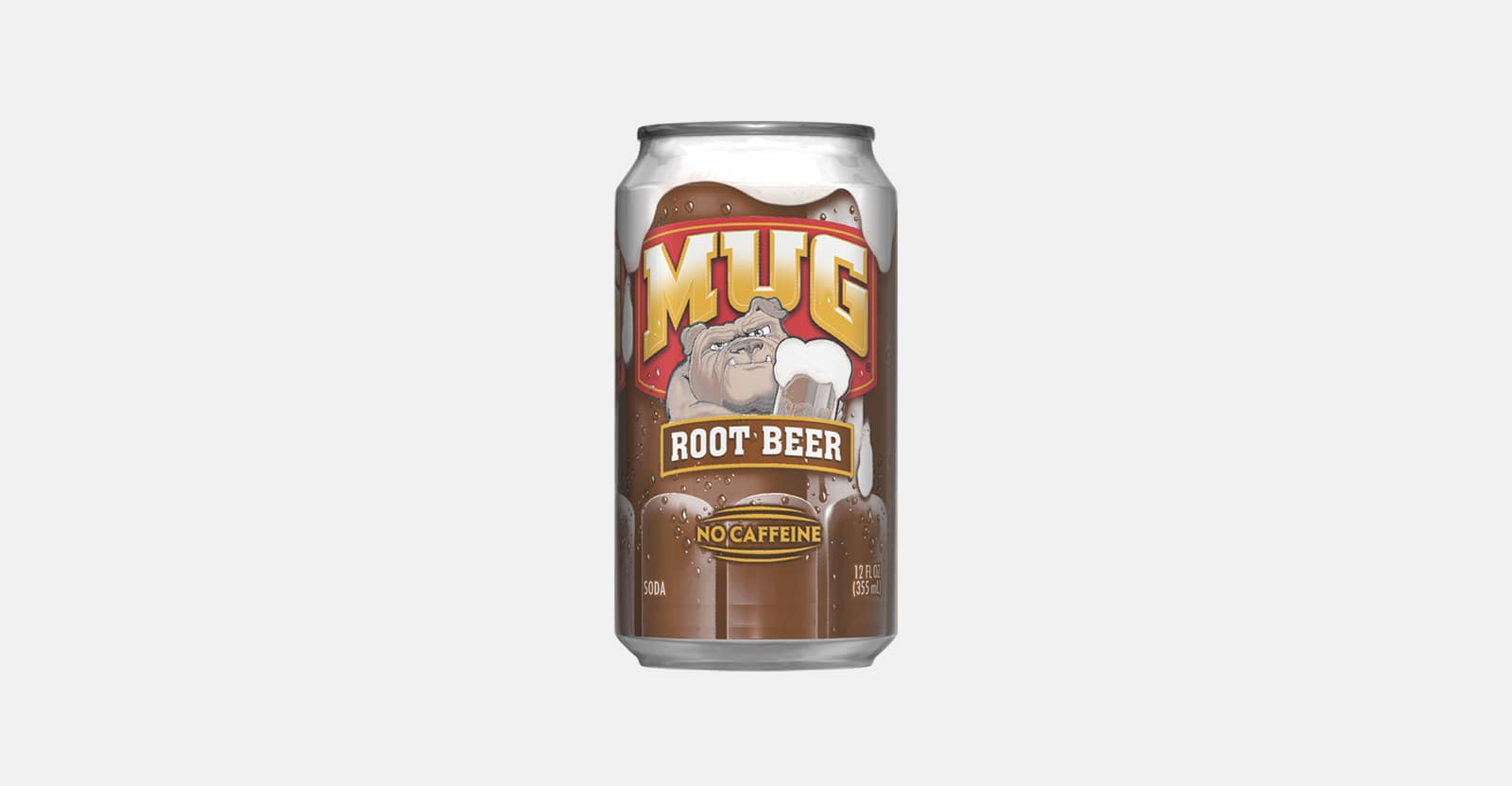 is mug beer gluten-free