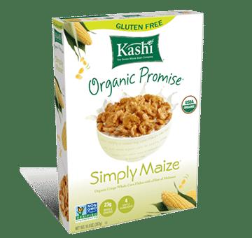 kashi gluten-free cereal