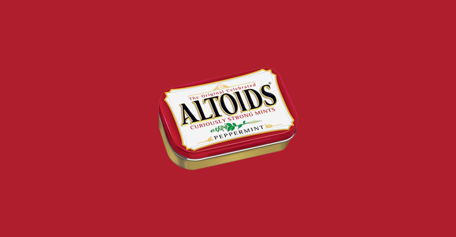 are altoids gluten-free