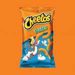 are cheetos gluten-free