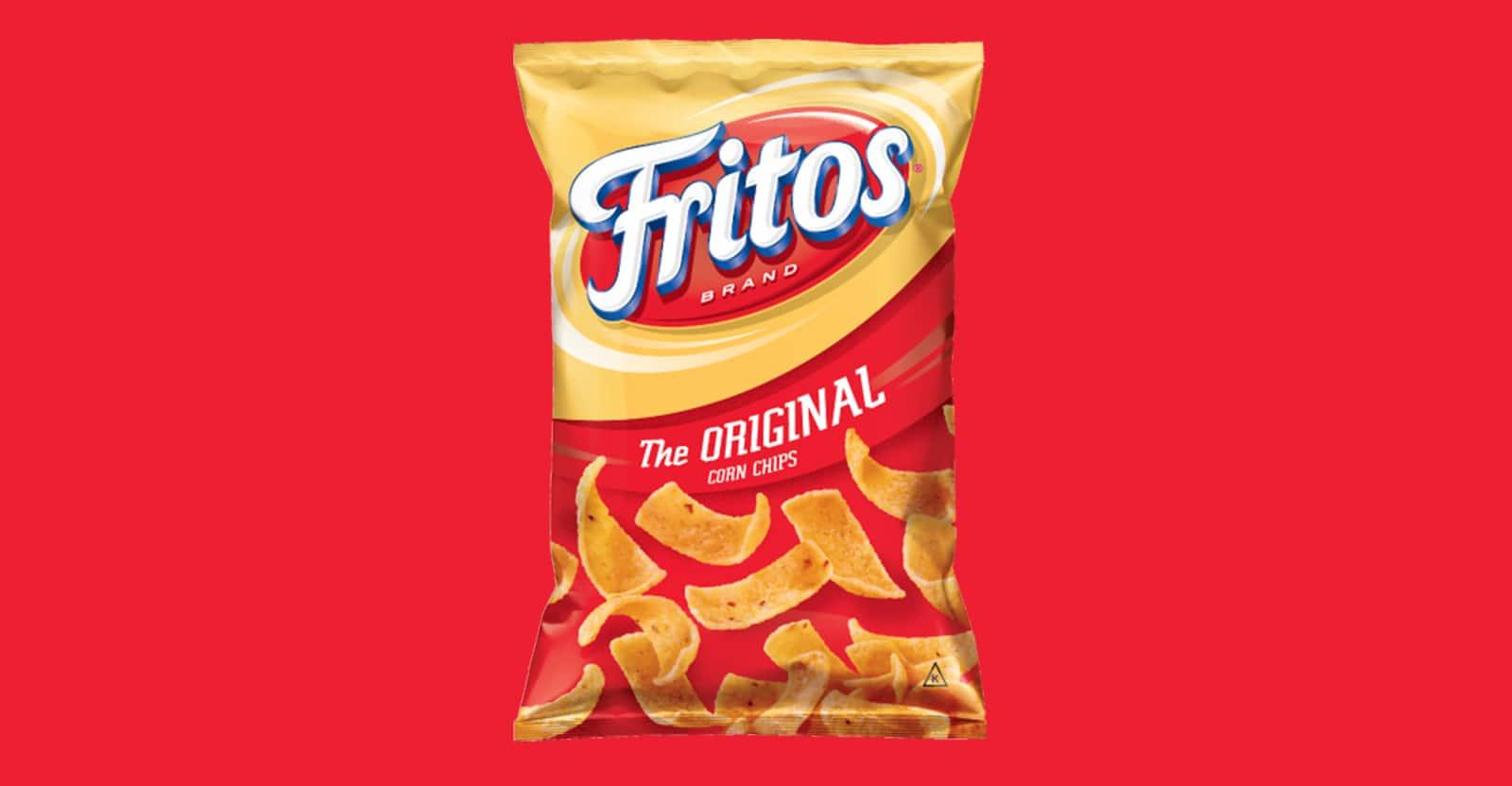are fritos gluten-free