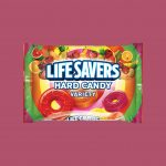 are life savers gluten-free