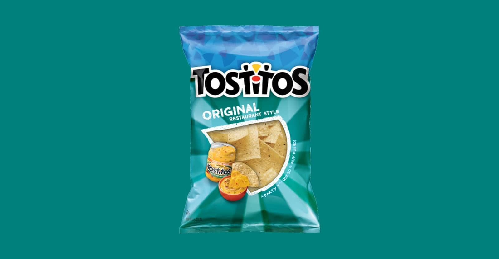 are tostitos gluten-free