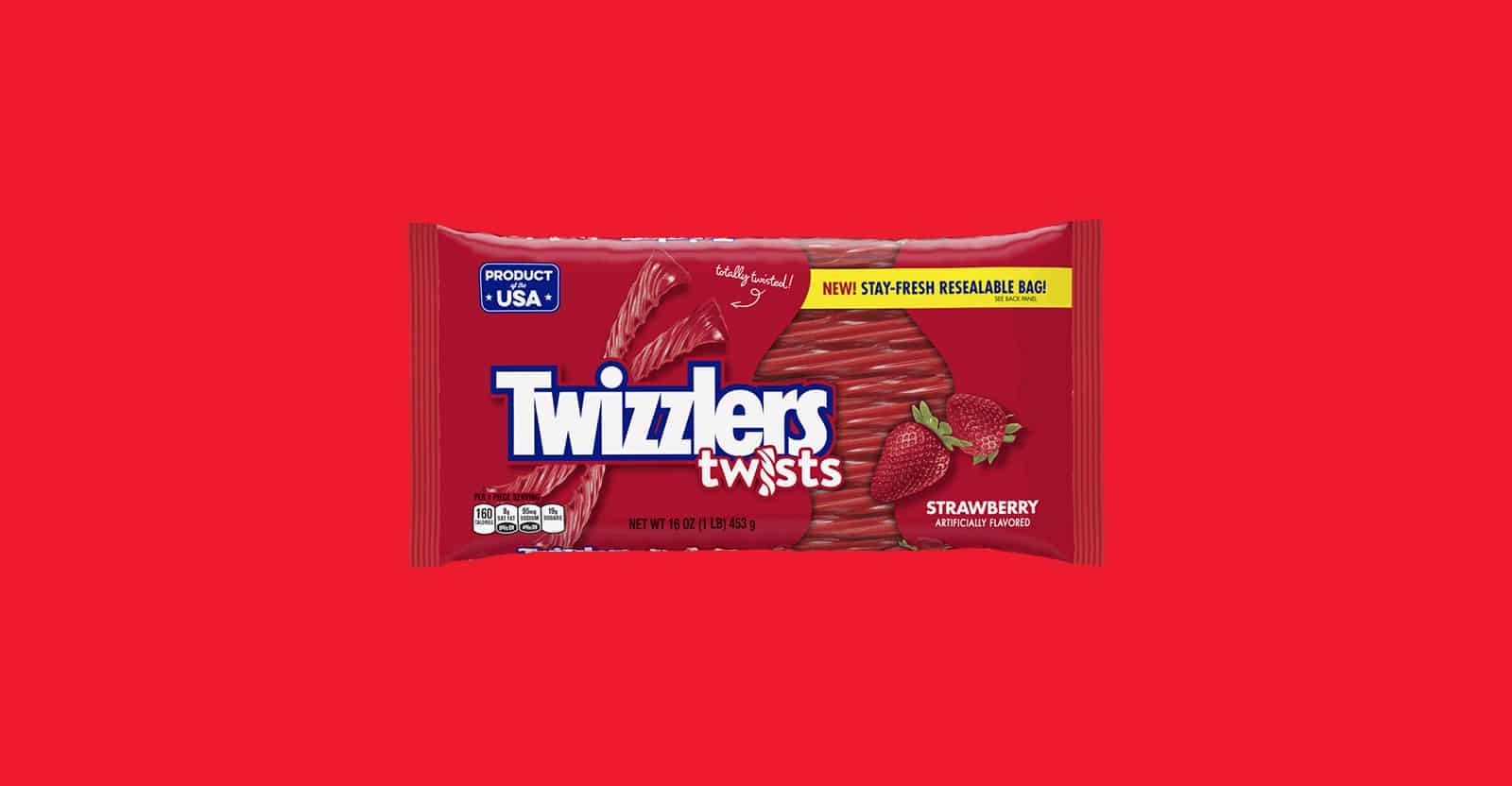 are twizzlers gluten-free