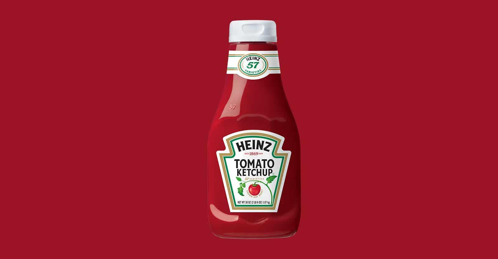 is heinz ketchup gluten-free