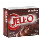 is jello pudding gluten-free