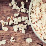 is popcorn gluten-free