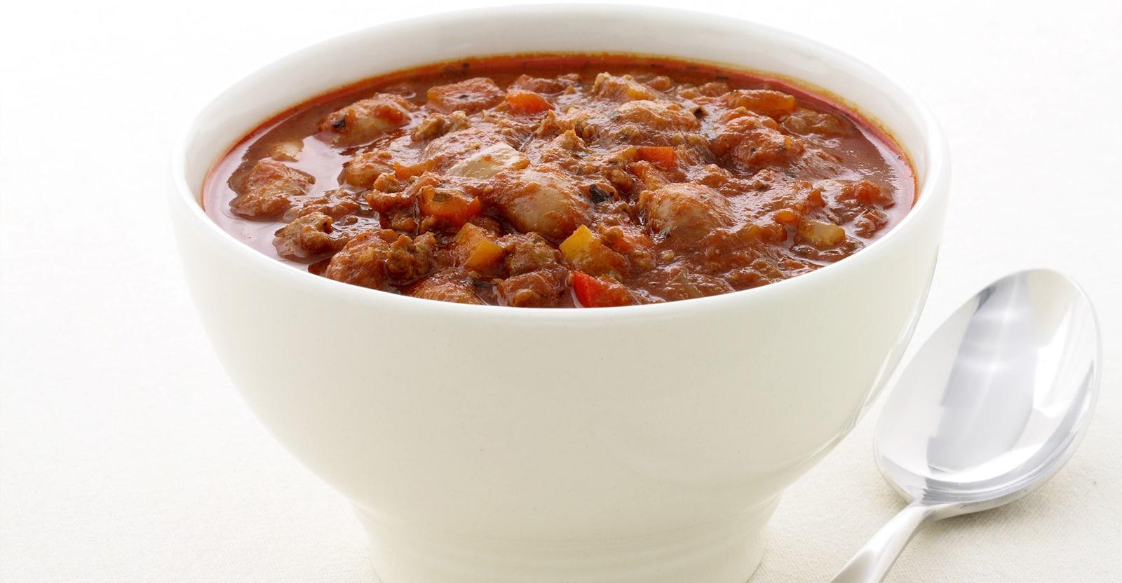 gluten-free beef soup