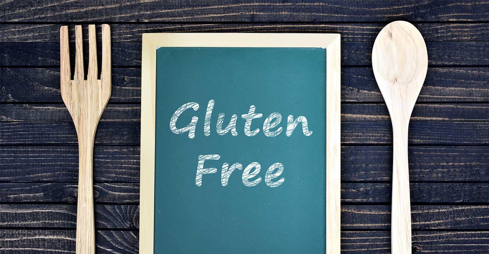gluten-free blogs