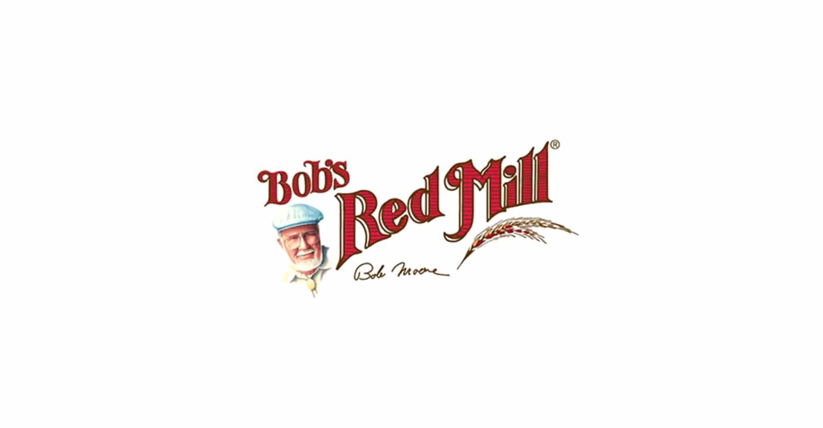 bob's red mill gluten-free