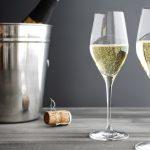 is champagne gluten-free